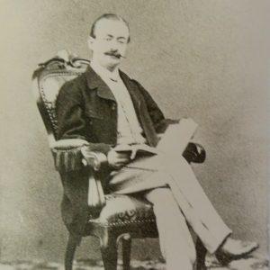 Tinco Lycklama à Nijeholt