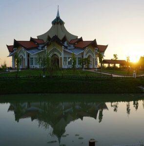 Battambang - Cambodja