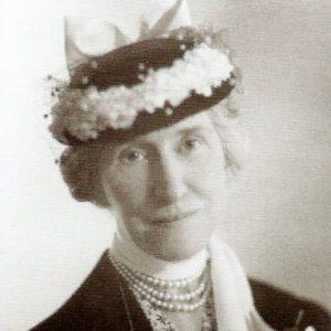 Louise Drake Wright
