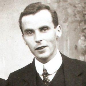 Daniel Jenkyn