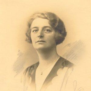 Bahai geschiedenis - Julia Isbrücker