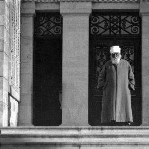 Jo Goudsmit ontmoet 'Abdu'l-Bahá