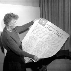 Bahai Visie - Mensenrechten