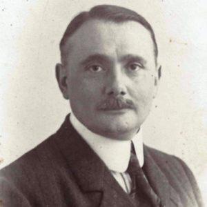 Henri van Ginkel