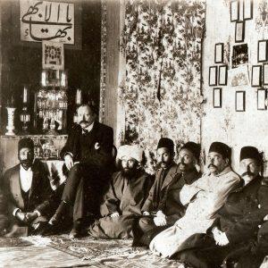 Bahai geschiedenis - Maurits Wagenvoort