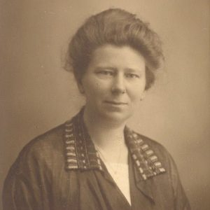 Anna Kerdijk