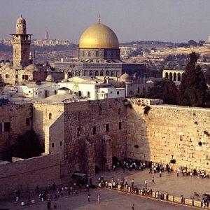 Bahai geschiedenis - Jeruzalem