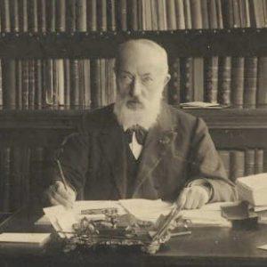 Jan de Goeje