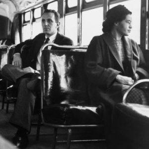 Racisme - Rosa Parks (1955)