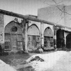 Bahai geschiedenis - Tabriz