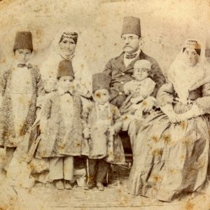 Bahai geschiedenis - William Cormick