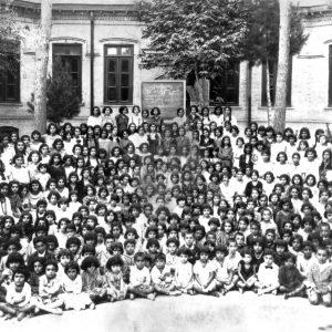 Bahai geschiedenis - Tarbíyat scholen