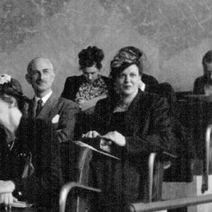 Bahai geschiedenis - Mildred Mottahedeh