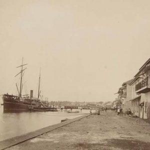 Bahai geschiedenis - Makassar