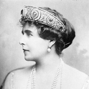 Bahai geschiedenis - koningin Marie van Roemenië