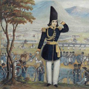 Bahai geschiedenis - Barfurush