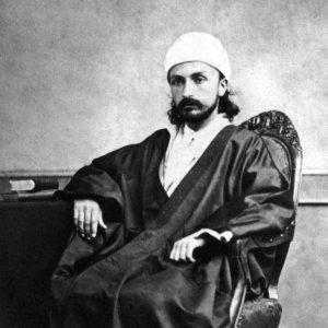 Bahai geschiedenis - 'Abdu'l-Bahá