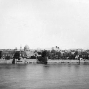 Bahai geschiedenis - Bagdad