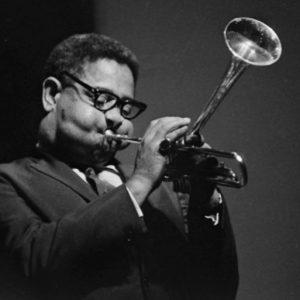 Bahai geschiedenis - Dizzy Gillespie
