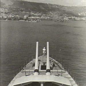 Bahai geschiedenis - Australische Marine