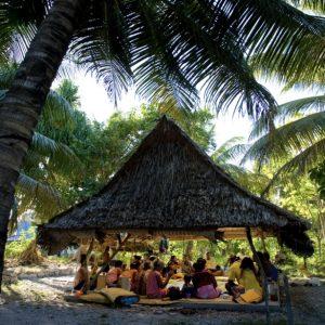 Bahai geschiedenis - Kiribati