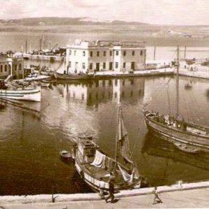 Bahai geschiedenis - Gallipoli