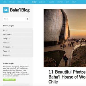 baha'i nieuws verdieping