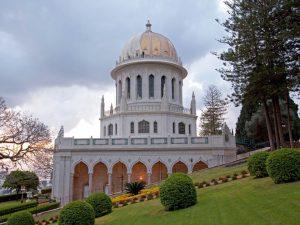 Mausoleum van de Báb