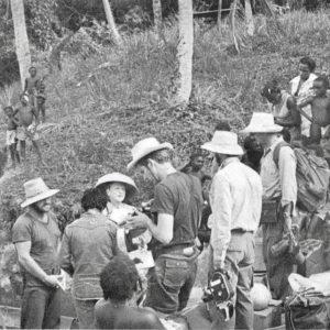 Baha'i Geschiedenis Suriname