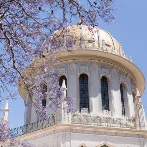 Mausoleum van de Bab
