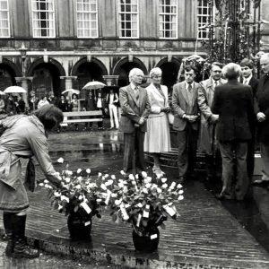 Baha'i Geschiedenis Nederland