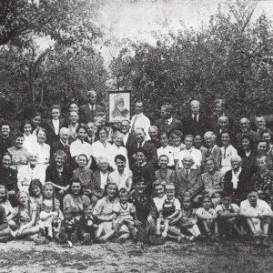 Baha'i Geschiedenis