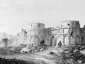Zanjan 1840