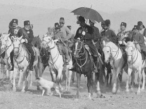 Aanslag op de Shah