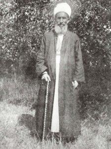 Mírzá Abu'l-Fadl