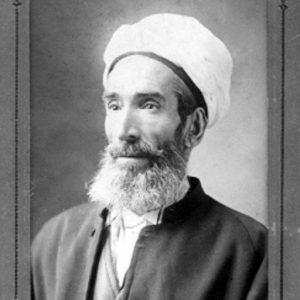 Mírzá Abu'l-Fadl in weekblad De Grondwet