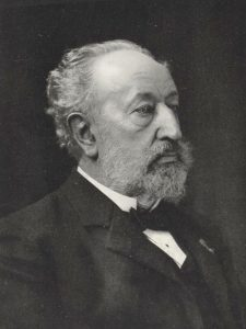 Johannes Theodorus Mouton