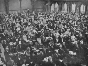 Internationaal congres zedelijk opvoeding