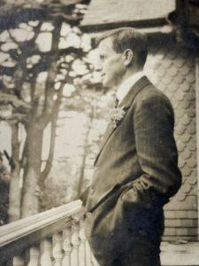 John Esslemont