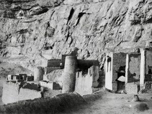 ruïnes Mah-Ku