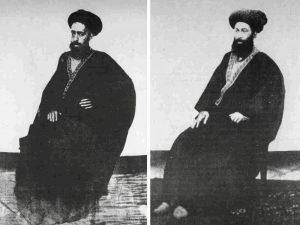 Siyyid Muhammad-Hasan en Siyyid Muhammad-Husayn